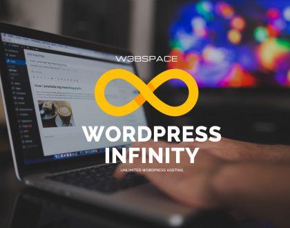 Wordpress Infinity